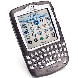 Usuñ simlocka kodem z telefonu Blackberry 7780