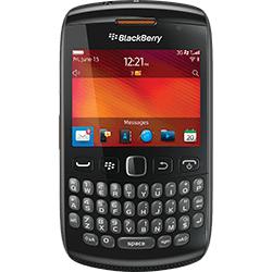 Usuñ simlocka kodem z telefonu Blackberry 9620