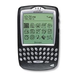 Usuñ simlocka kodem z telefonu Blackberry 6220