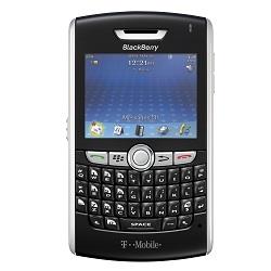 Usuñ simlocka kodem z telefonu Blackberry 8810