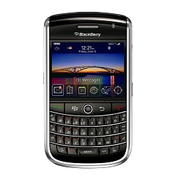 Usuñ simlocka kodem z telefonu Blackberry Niagara