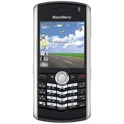 Usuñ simlocka kodem z telefonu Blackberry 8110