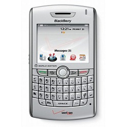 Usuñ simlocka kodem z telefonu Blackberry 8830 World Edition