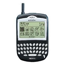 Usuñ simlocka kodem z telefonu Blackberry 6510