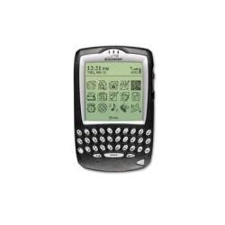 Usuñ simlocka kodem z telefonu Blackberry 6710