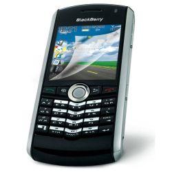 Usuñ simlocka kodem z telefonu Blackberry Pearl