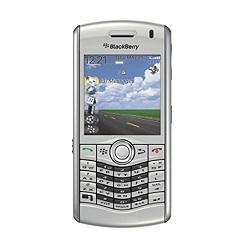Usuñ simlocka kodem z telefonu Blackberry 8130