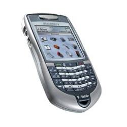 Usuñ simlocka kodem z telefonu Blackberry 7100