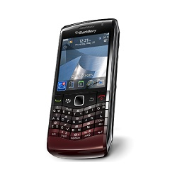 Usuñ simlocka kodem z telefonu Blackberry Pearl 3G
