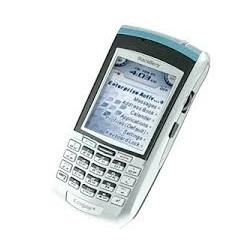 Usuñ simlocka kodem z telefonu Blackberry 7100g