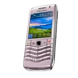 Usuñ simlocka kodem z telefonu Blackberry Pearl 9105