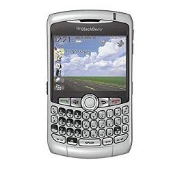 Usuñ simlocka kodem z telefonu Blackberry 8300
