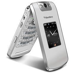 Usuñ simlocka kodem z telefonu Blackberry Pearl Flip