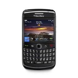 Usuñ simlocka kodem z telefonu Blackberry 9780 Bold