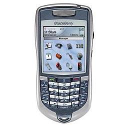 Usuñ simlocka kodem z telefonu Blackberry 7100r