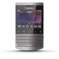 Usuñ simlocka kodem z telefonu Blackberry Porsche Design P9981