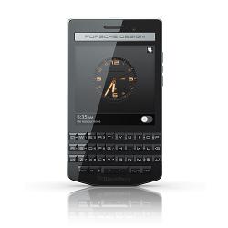 Usuñ simlocka kodem z telefonu Blackberry Porsche Design P9983