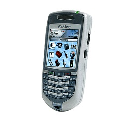 Usuñ simlocka kodem z telefonu Blackberry 7100t