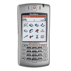 Usuñ simlocka kodem z telefonu Blackberry 7100v
