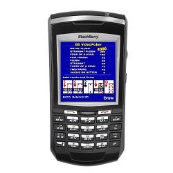 Usuñ simlocka kodem z telefonu Blackberry 7100x