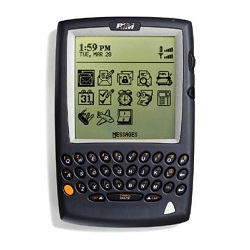 Usuñ simlocka kodem z telefonu Blackberry RIM 857