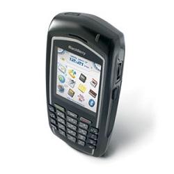 Usuñ simlocka kodem z telefonu Blackberry 7130