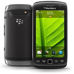 Jak zdj±æ simlocka z telefonu Blackberry 9850 Torch