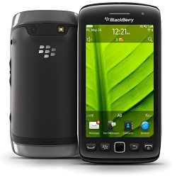 Usuñ simlocka kodem z telefonu Blackberry 9850 Torch