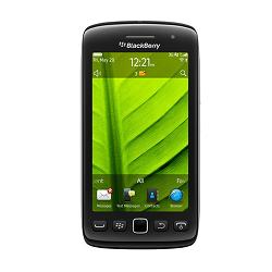 Usuñ simlocka kodem z telefonu Blackberry 9860 Torch