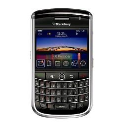 Usuñ simlocka kodem z telefonu Blackberry Tour 9630