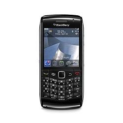 Usuñ simlocka kodem z telefonu Blackberry 9105