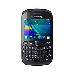Usuñ simlocka kodem z telefonu Blackberry 9220 Curve