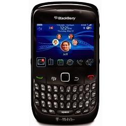 Usuñ simlocka kodem z telefonu Blackberry 8520 Gemini