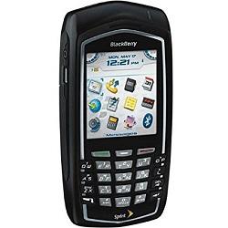 Usuñ simlocka kodem z telefonu Blackberry 7130e