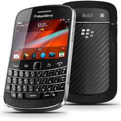 Usuñ simlocka kodem z telefonu Blackberry 9930 Bold