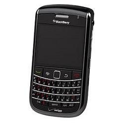 Usuñ simlocka kodem z telefonu Blackberry Bold