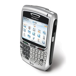 Usuñ simlocka kodem z telefonu Blackberry 8700c