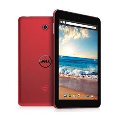 Usuñ simlocka kodem z telefonu Dell Venue