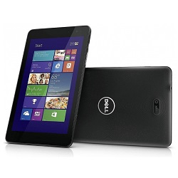 Usuñ simlocka kodem z telefonu Dell Venue Pro
