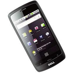 Usuñ simlocka kodem z telefonu Dell XCD35