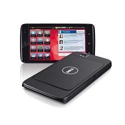 Usuñ simlocka kodem z telefonu Dell Mini 5