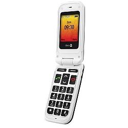 Usuñ simlocka kodem z telefonu Doro 409s