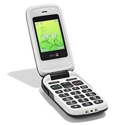 Usuñ simlocka kodem z telefonu Doro 610