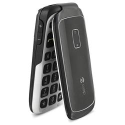 Usuñ simlocka kodem z telefonu Doro 610s