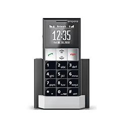 Usuñ simlocka kodem z telefonu Emporia VF4