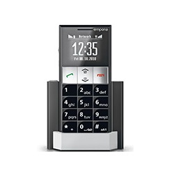 Usuñ simlocka kodem z telefonu Emporia ESSENCE Plus