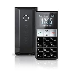 Usuñ simlocka kodem z telefonu Emporia RL2
