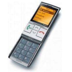 Usuñ simlocka kodem z telefonu Emporia V170