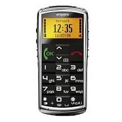 Usuñ simlocka kodem z telefonu Emporia TALK premium