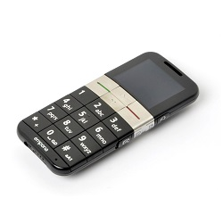Usuñ simlocka kodem z telefonu Emporia V35